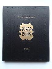 Le SCRAPBOOK d' Henri CARTIER-BRESSON ( Photographies 1932-1946 ) capa depardon