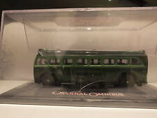 Corgi OOC OM41001 AEC 4Q4 S/D-BUS LONDON PASSENGER Transport Board 1:76
