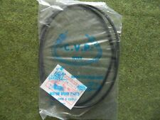 UNIVERSAL CABLE MOTORCYCLE & OTHER CLUTCH/FRONT BRAKE INCLUDES 2 NIPPLES