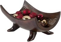Creative Scents Schonwerk Decorative Centerpiece Bowl - Coffee Table Decor for -