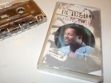 George Benson Big Boss Band CASSETTE (1990) Tested good Count Basie Orchestra