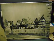 "Hunchback Of Notre Dame 1939 11x14"" Photo #L9080"
