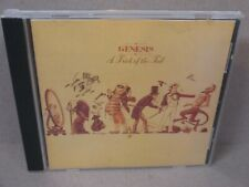 Genesis - A Trick of the Tail (UK) (CD - 1994, Atco 82688-2)