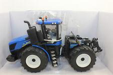 Ertl 13858 New Holland T9.565 4WD Tracteur 1:32 nouvelles en emballage d'origine