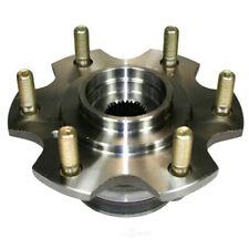 Wheel Bearing and Hub Assembly-Premium Hub Assemblies Front fits 00-01 Montero