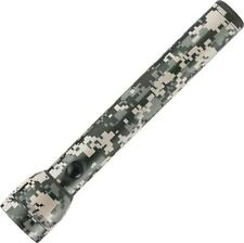 MagLite 3rd Generation 3D Batteries Digital Camo Aluminum LED Flashlight 50072