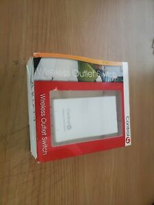 Control4 Wireless Outlet Switch LOZ-5S1 zigbee White FREE SHIPPING