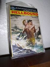 Hellbound by Paul Monash (Avon #622, 1955, Paperback)