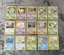 POKEMON GYM CHALLENGE / HEROES CARD BUNDLE