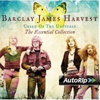 BARCLAY JAMES HARVEST - CHILD OF THE UNIVERSE: THE ESSENTIAL... 2 CD NEUF