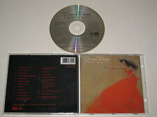 DIANA ROSS/GREATEST HITS LIVE (CDP 793391 2) CD ÁLBUM