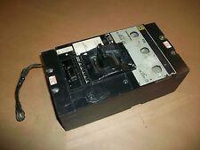Square D Circuit Breaker Lap3640036Mmtv6283 400amp