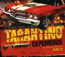 Various Artists - Tarantino Experience: Take 3 / Various [New CD] Digipack Packa