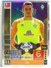 Match Attax 2016//17 Bundesliga Star-Spieler #102 Szabolcs Huszti