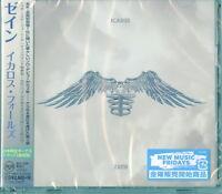ZAYN-UNTITLED-JAPAN 2 CD BONUS TRACK G35