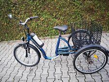 e bike dreirad Prophete