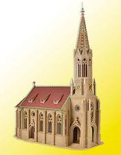 Vollmer 43739 City Church Stuttgart-Berg, H0