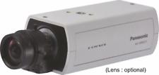 Panasonic WV-SPN311A Super Dynamic HD Network Camera