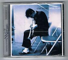 CHET BAKER - WHITE BLUES - 11 TITRES - CD NEUF NEW NEU