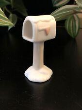 Precious Moments Figurine 531847 Sugar Town - MailBox