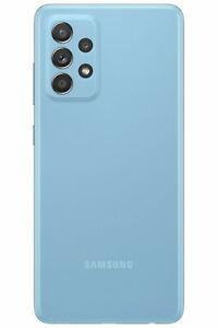 New Samsung Galaxy A52 5G 6.5 Inch Dual SIM SM-A526B/DS 8GB RAM Factory Unlocked