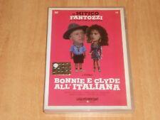 BONNIE E CLYDE ALL'ITALIANA