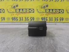 Botão Desembaçador Seat Toledo (1M2)(03.1999 ->) 1.9 TDI AHF  1M1959621