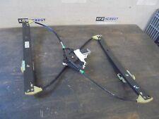 Vitres électriques avant gauche Audi A4 8K B8 8K0837461A 2.0TDi 105kW CAG CAGA 1