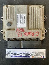 Centralina Fiat Grande Punto 1.3 Multijet 75cv MJD 6F3.PI 51843361