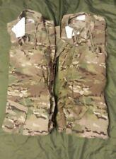 US Army Combat Uniform Multicam OCP Small Regular Coat