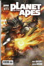 Planet of the Apes (5th Series) #9A VF/NM; Boom! | save on shipping - details in