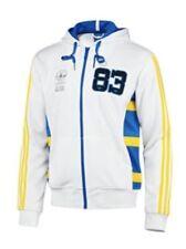 Medium Adidas Star Wars Wookiees 83 basketball hooded top