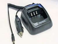 AnyTone AT-D878  868 Charger base and 12 volt charging cord.  US Seller