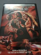 Torque (DVD, 2004, Full-Screen)