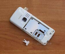 Nokia 6300 Mittelgehäuse weiß