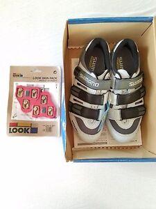 SHIMANO SPD SL SH-R 097W Road Bike Cycling Shoes Womens US 6 / EU 39