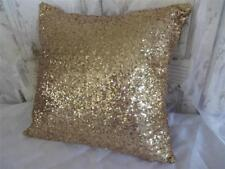 Sequin Square Decorative Cushions & Pillows