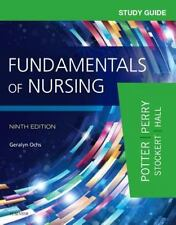 Early Diagnosis in Cancer: Study Guide for Fundamentals of Nursing by Patricia …