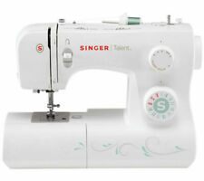 Singer Talent 3321 Sewing Machine - White (3321.CL)
