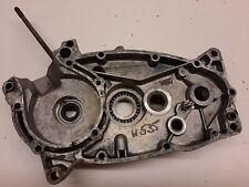 ORIGINAL Zündapp Motor Getriebe Motorblock Hälfte 278 C 50 Combinette 266 01 228