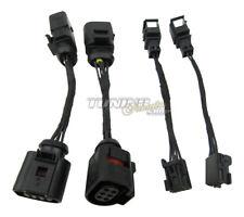 Rückleuchten Adapter SET von LED auf LED Facelift Rückleuchten Audi A5 S5 8T 8F