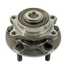 Wheel Bearing and Hub Assembly Front ACDelco Advantage 513268