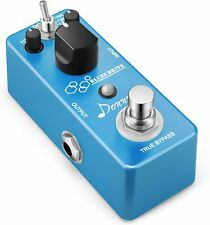 2020 Donner Drive Overdrive Effect Pedal Two Models Classical Electronic Pedal