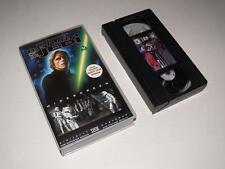 VHS Video ~ Star Wars: Return of the Jedi ~ THX Digitally Remastered Edition