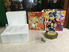 2008 Bird Studio Dragon Ball Z VEGETA #119 of 555 Limited Statue 20CM w/ Box