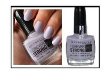 LILAC CHARM  Maybelline Nail Polish Forever Strong PRO pastel