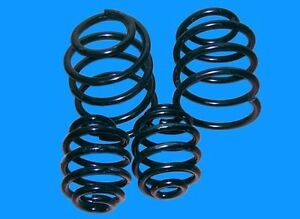 MG ZT 190 V6  LOWERED AND UPRATED SPRING SET FOR SALOON ALL V6 MODELS