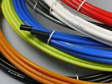 JAGWIRE BRAKE HOUSING HOSE CABLE KIT BMX MTB ROAD BIKE 8 COLORS WITH INNER CABLE