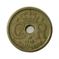 elf Denmark 25 Ore 1925