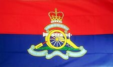 ROYAL ARTILLERY The Gunners 5 X 3 FEET FLAG BRITISH ARMY UK ARMED FORCES